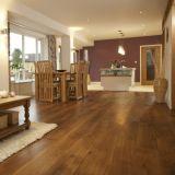 solid wood flooring company