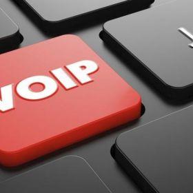 VoIP supplier